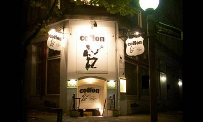 Cotton Club in Hamburg