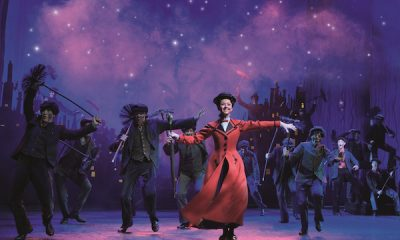 Mary Poppins Musical Tanzszene