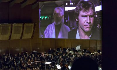 Szenenmotiv Star Wars in Concert BB