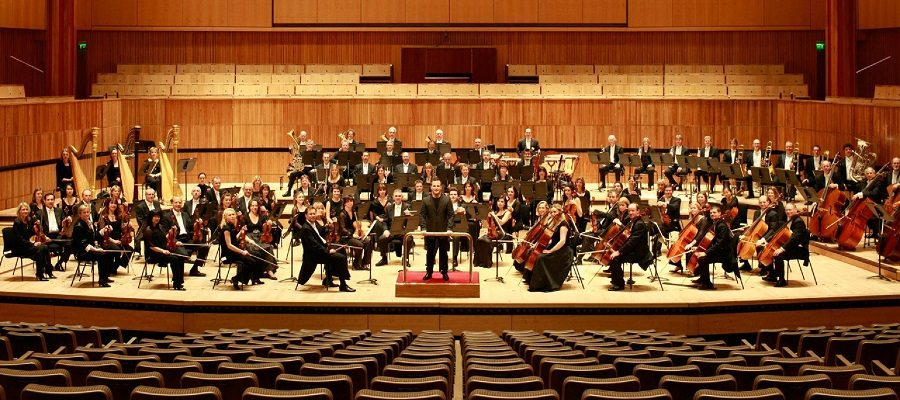 London Philharmonic Orchestra
