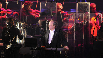 Hans Zimmer live on Stage
