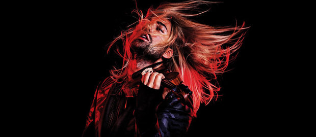 David Garrett Unlimited Ndr Ticketshop