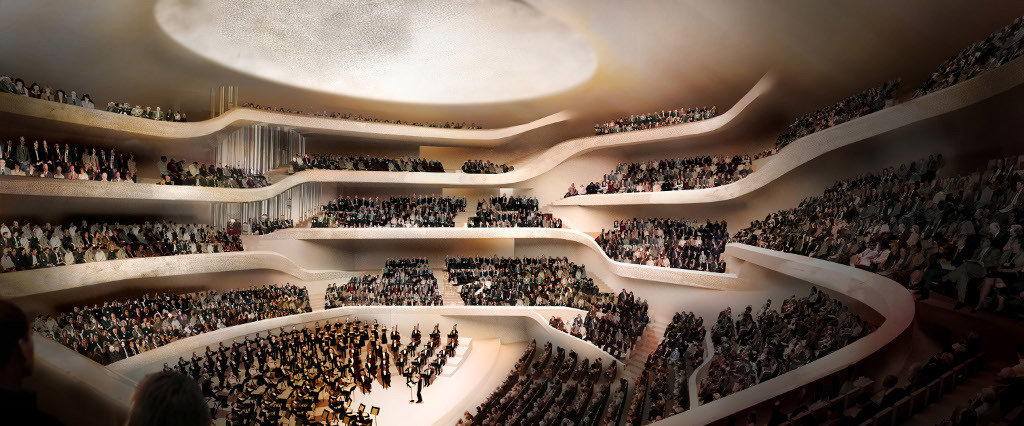 Saalplan Elbphilharmonie Großer Saal Ndr Ticketshop