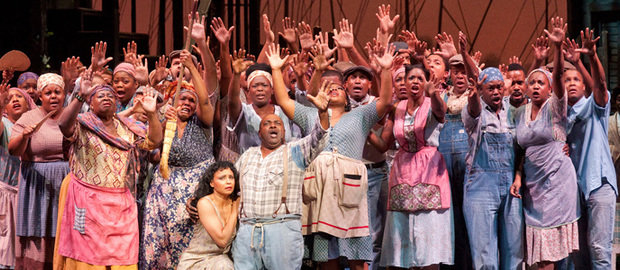 The Gershwins' Porgy & Bess