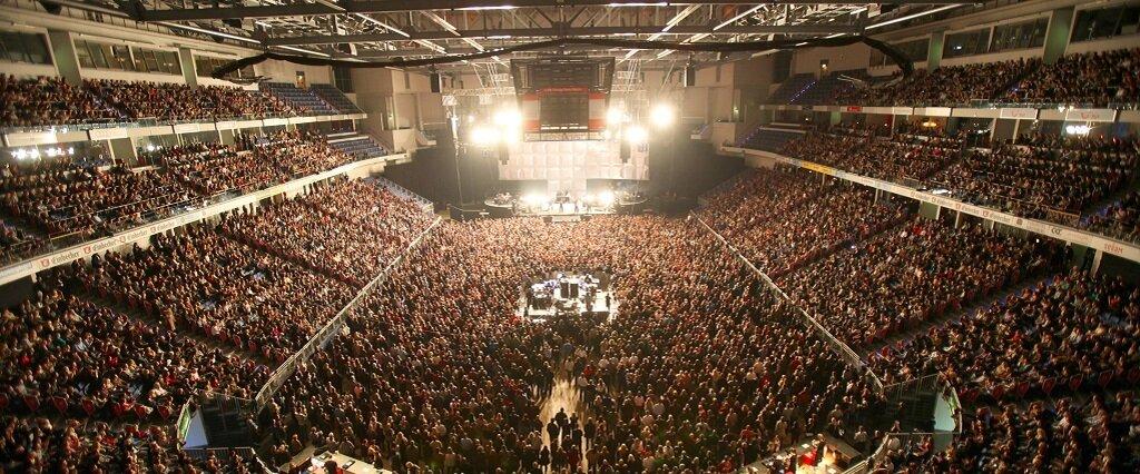 Tui Arena Hannover Ndr Ticketshop