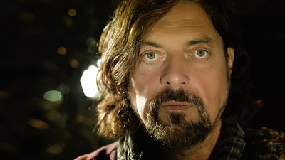 Alan Parsons mit The Alan Parsons Project auf Tour 2017