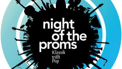 Night of the Proms 2016 Logo