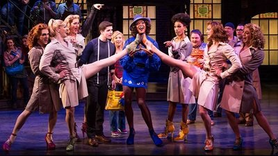 Die Draq Queens bei Kinky Boots