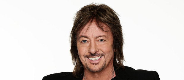 Jetzt Tickets für Chris Norman Don't Knock The Rock Tour 2018 buchen