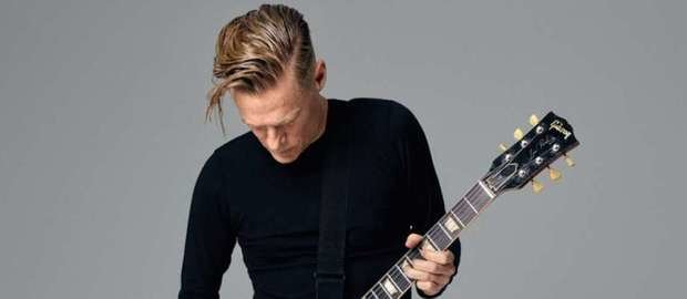Bryan Adams 2018 auf Ultimate Tour in Deutschland