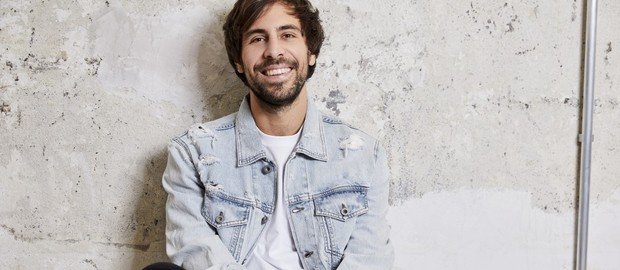 Max Giesinger Roulette Open Air Tour