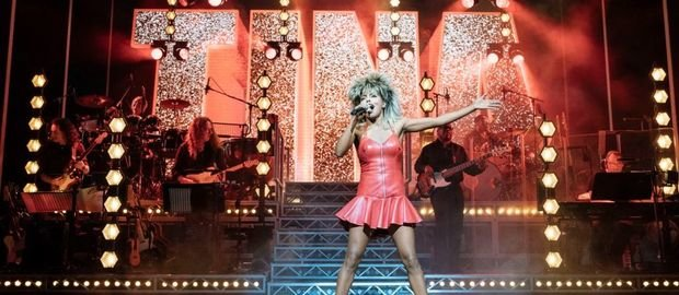 Tina Das Tina Turner Musical Ndr Ticketshop