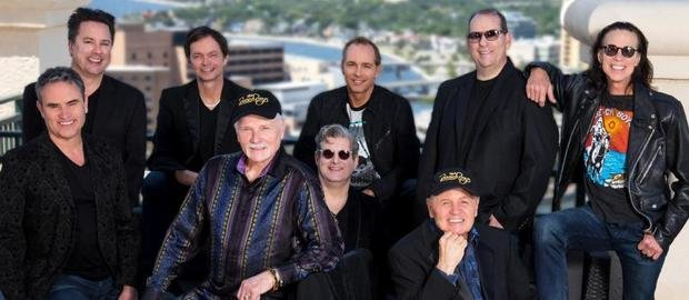 One Night All The Hits - The Beach Boys kommen 2019 nach Deutschland