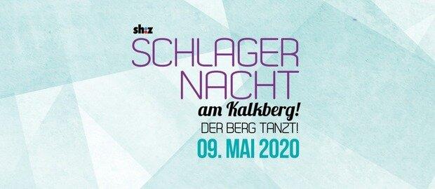 Schlagernacht 2020 berlin